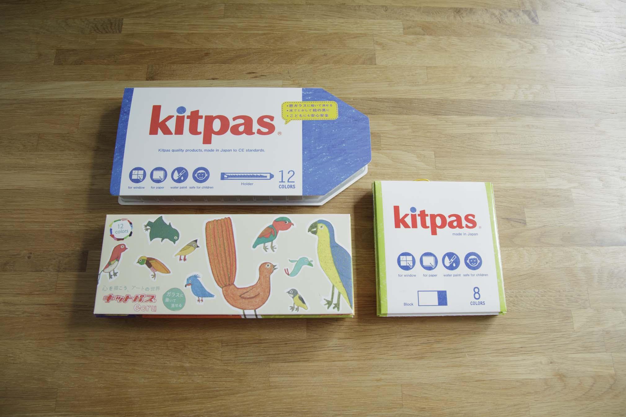 kit pass
